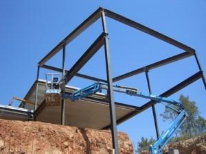 estructura metalica 300x225